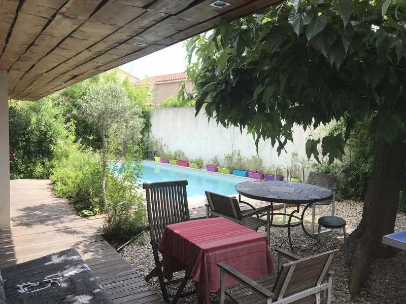 Sale house / villa La garde 525000€ - Picture 1