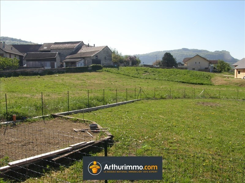 Vente terrain Belley 76 000€ - Photo 5