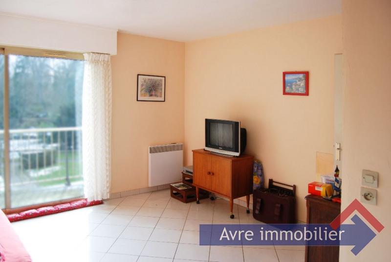 Sale apartment Verneuil d avre et d iton 37000€ - Picture 3