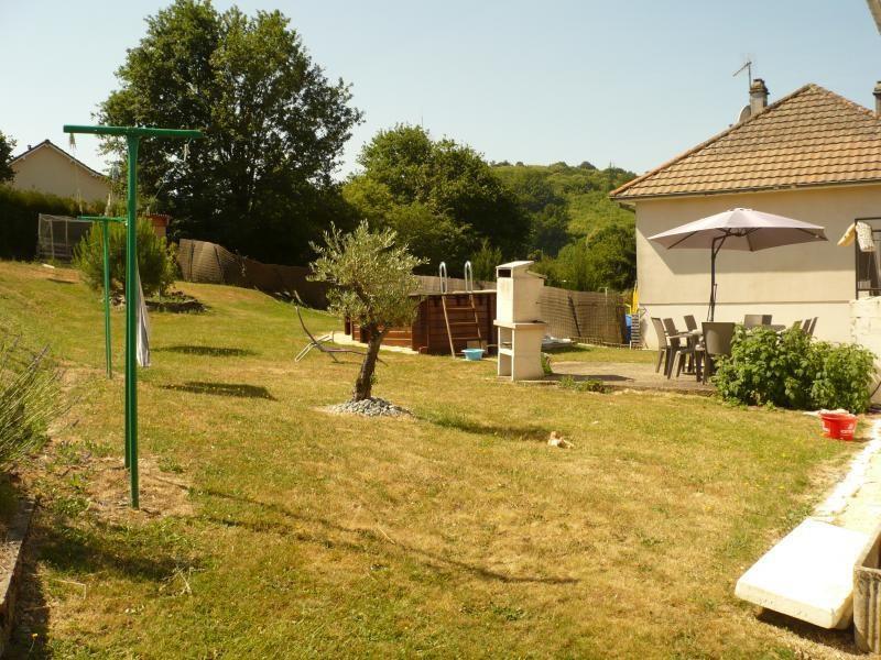 Sale house / villa Les cars 138000€ - Picture 4