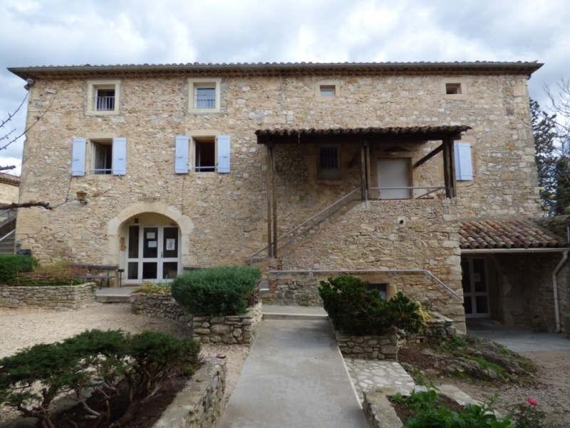 Vente de prestige maison / villa Barjac 2300000€ - Photo 9