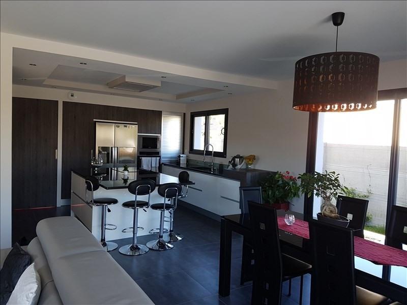 Vente maison / villa Parempuyre 470500€ - Photo 5