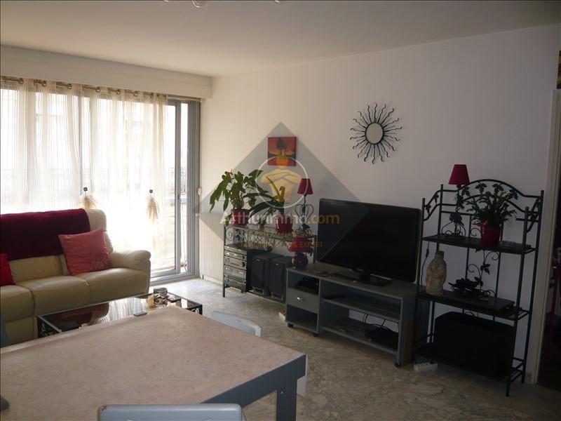 Location appartement Sete 762€ CC - Photo 1