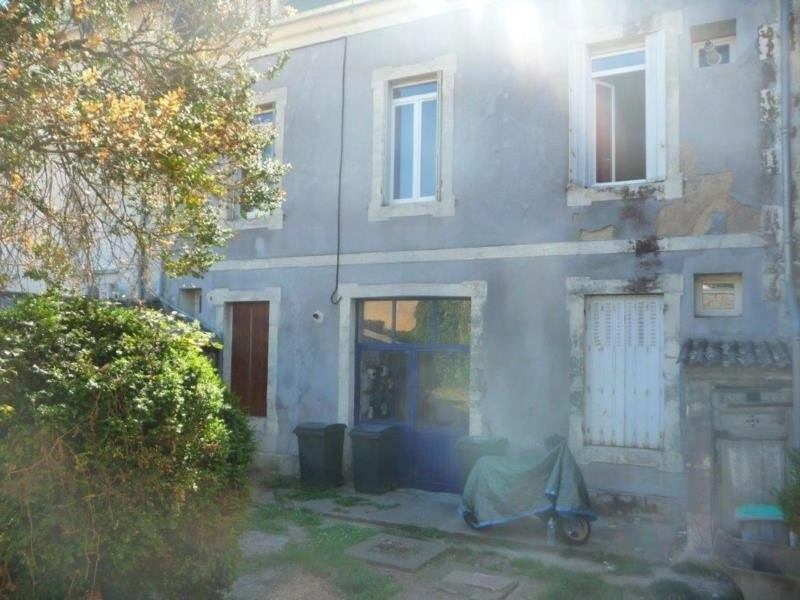 Produit d'investissement immeuble Perigueux 250000€ - Photo 2