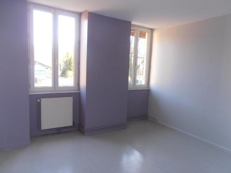 Rental apartment Montreal la cluse 486€ CC - Picture 3