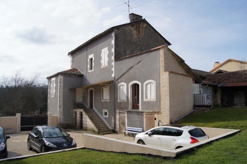 Vente maison / villa 10 mn de brantome 206900€ - Photo 2