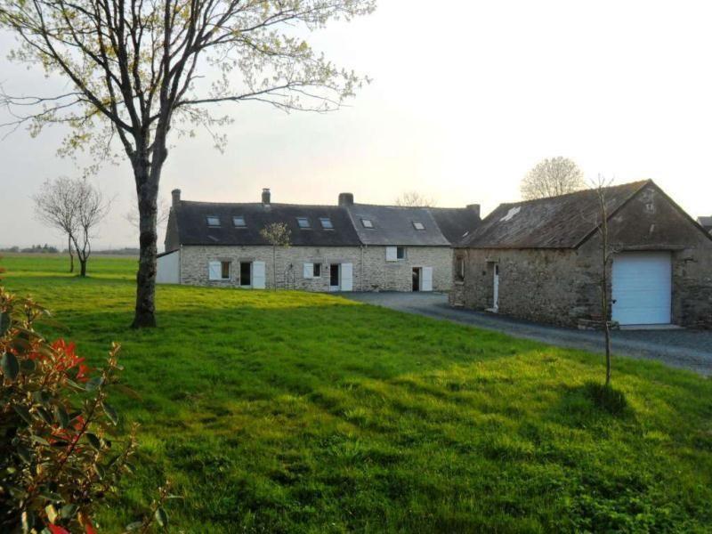 Vente maison / villa Malville 425000€ - Photo 1