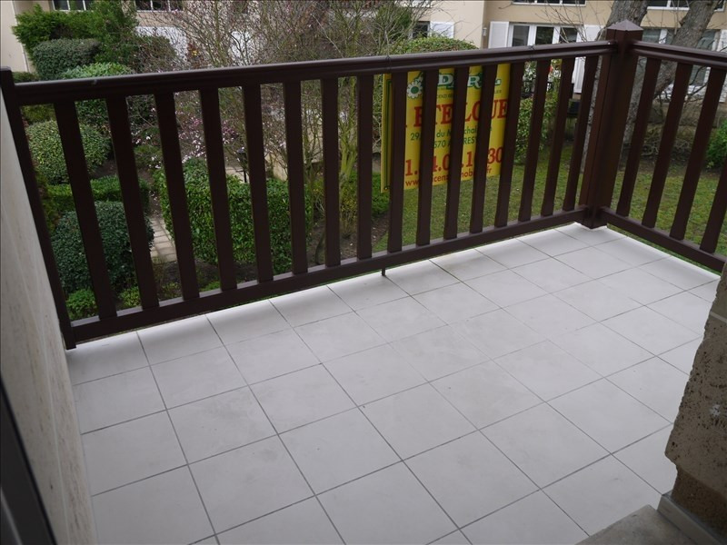 Rental apartment Andresy 788€ CC - Picture 8