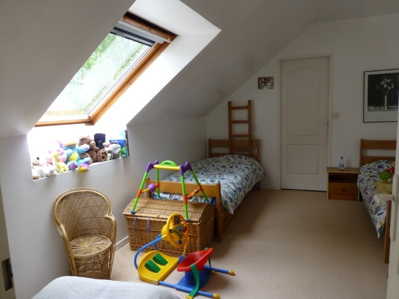 Revenda casa Villennes sur seine 850000€ - Fotografia 10
