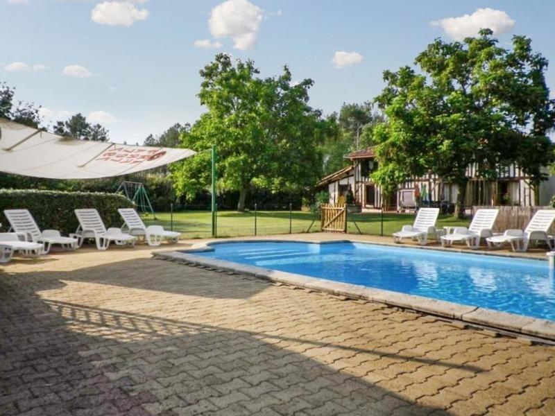 Sale house / villa Trensacq 198000€ - Picture 3