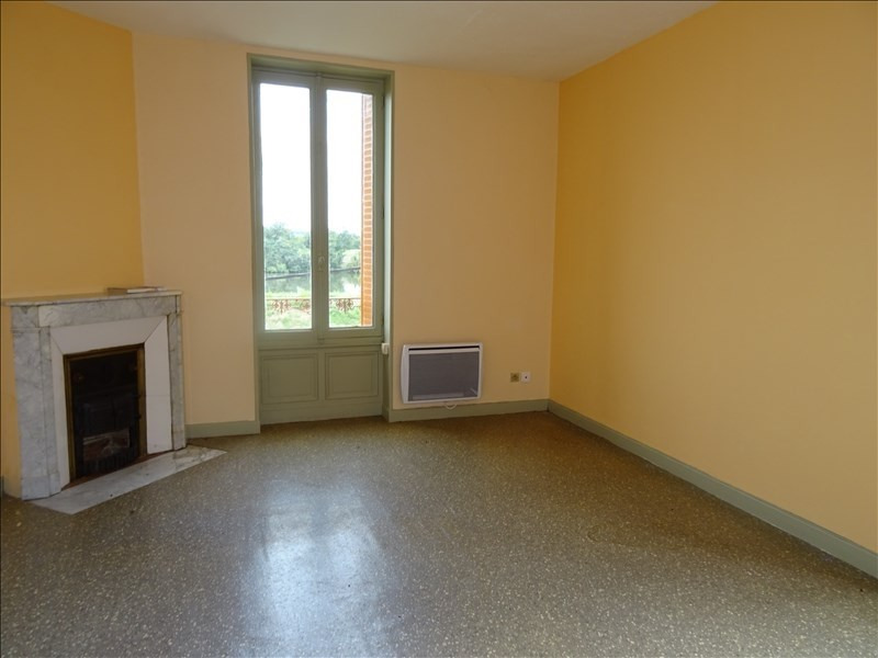 Location appartement Roanne 315€ CC - Photo 1