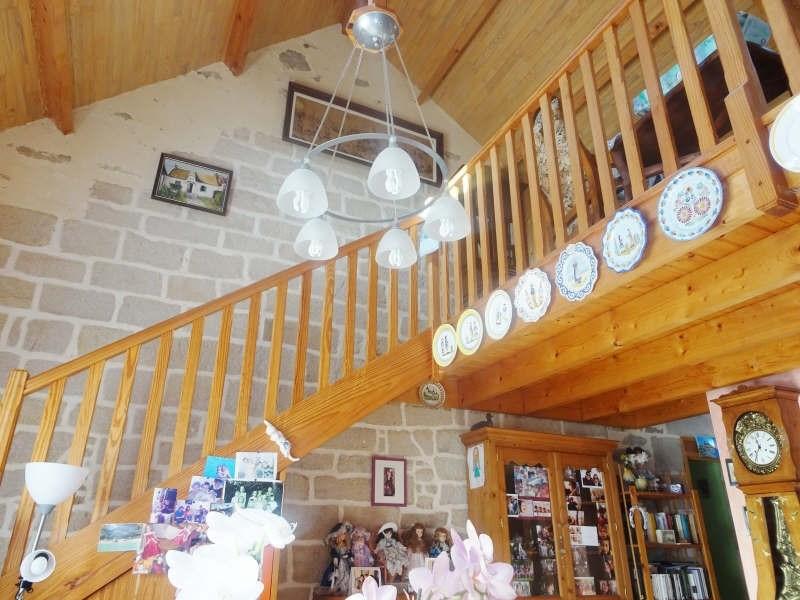 Vente maison / villa Plogonnec 219420€ - Photo 7
