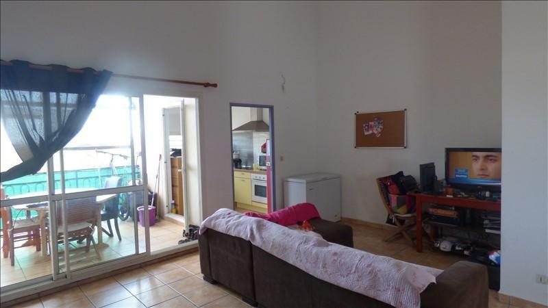 Venta  apartamento La possession 145000€ - Fotografía 1