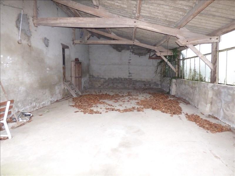 Vente maison / villa Chatel de neuvre 45000€ - Photo 5