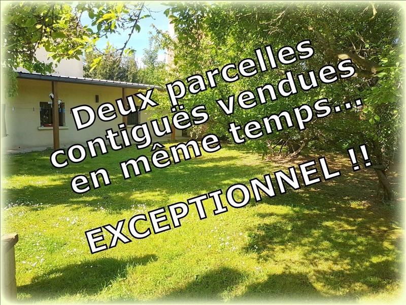 Sale house / villa Bondy 335000€ - Picture 2