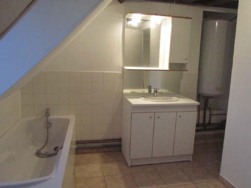 Vente appartement Conches en ouche 79500€ - Photo 4