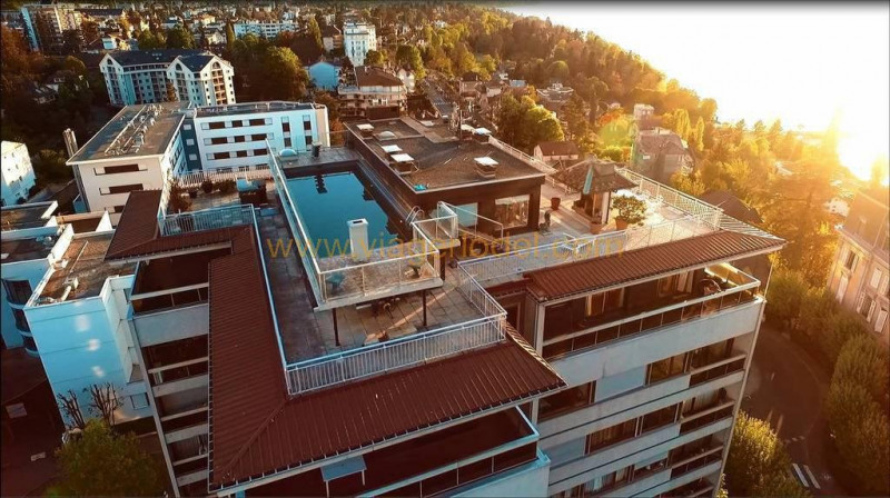 Verkauf auf rentenbasis wohnung Thonon-les-bains 1080000€ - Fotografie 8