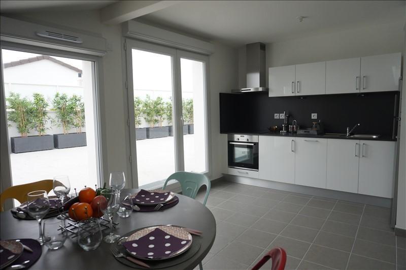Vente appartement Blagnac 380000€ - Photo 2