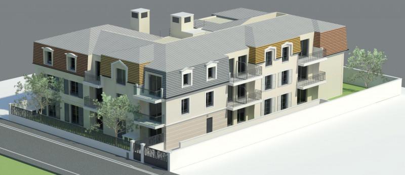 Vente appartement Villiers-sur-marne 320000€ - Photo 1