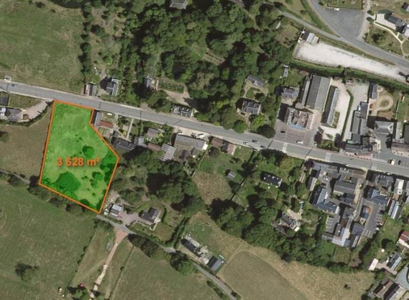 Vente terrain Montreuil-l'argille 21500€ - Photo 3