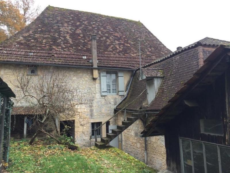 Sale house / villa Lalinde 112750€ - Picture 2