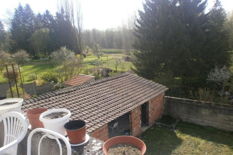 Vente maison / villa Villers cotterets 88000€ - Photo 8