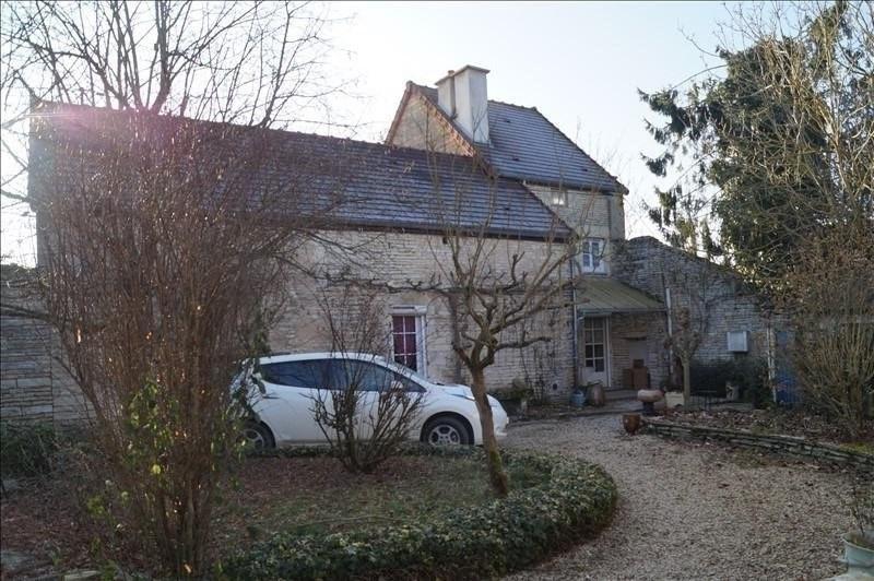 Vente maison / villa Noyers 159000€ - Photo 13