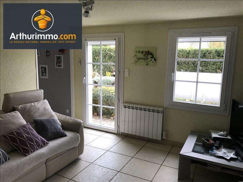Sale house / villa St just la pendue 158000€ - Picture 4