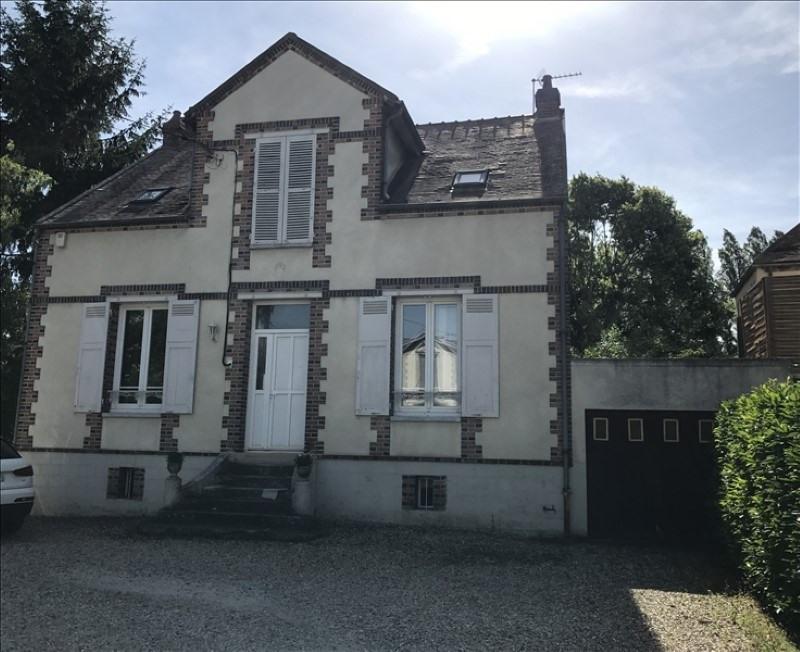 Sale house / villa Sens 222600€ - Picture 1
