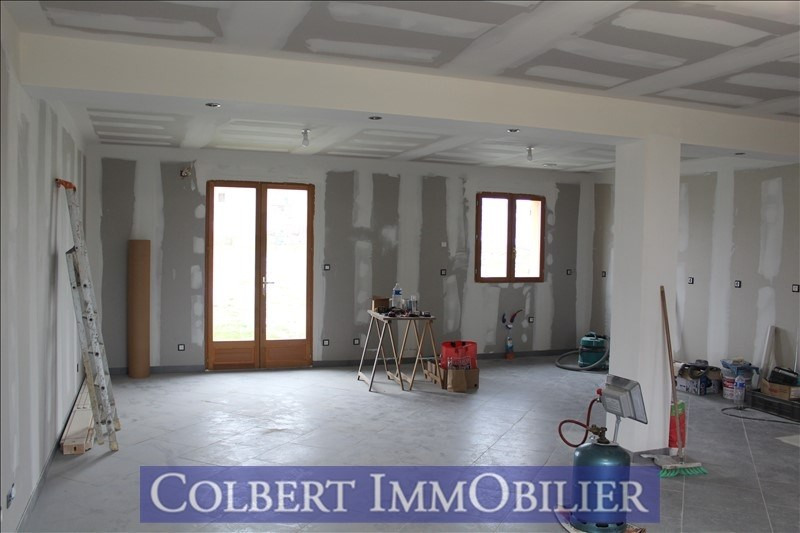 Vente maison / villa Joigny 173000€ - Photo 3