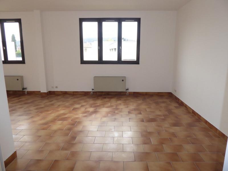 Location appartement Le teil 655€ CC - Photo 11
