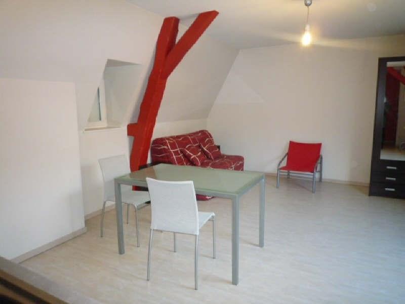 Rental apartment Moulins 410€ CC - Picture 1