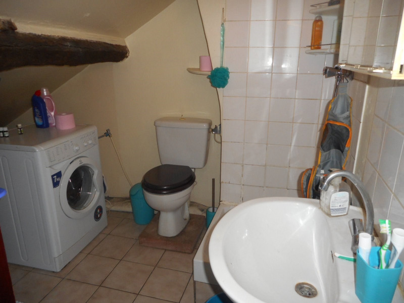 Sale apartment Chennevières-sur-marne 76000€ - Picture 3