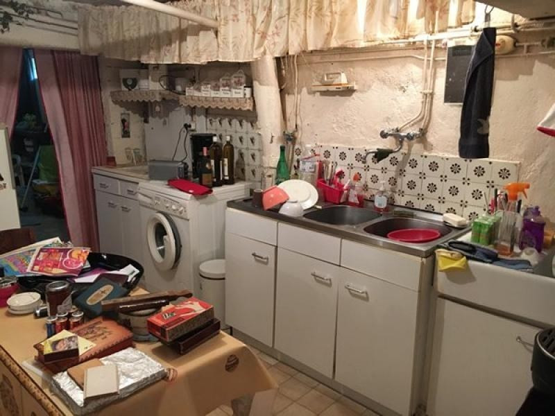 Sale house / villa Labastide rouairoux 92000€ - Picture 10