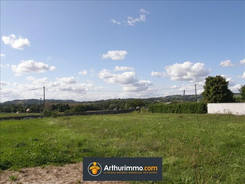 Vente terrain Morestel 81 000€ - Photo 3