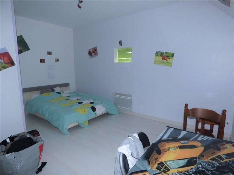Vente maison / villa Loriges 170000€ - Photo 7