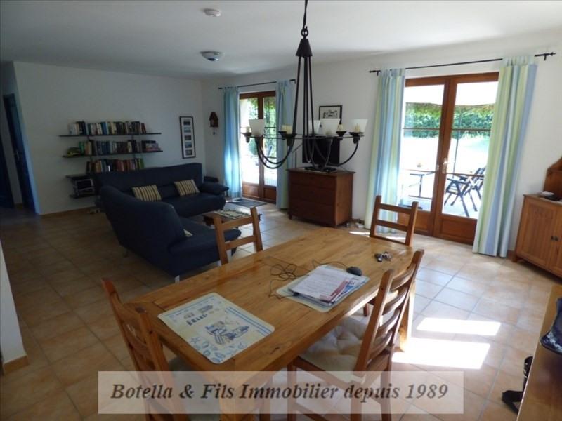 Vente maison / villa Barjac 270000€ - Photo 9