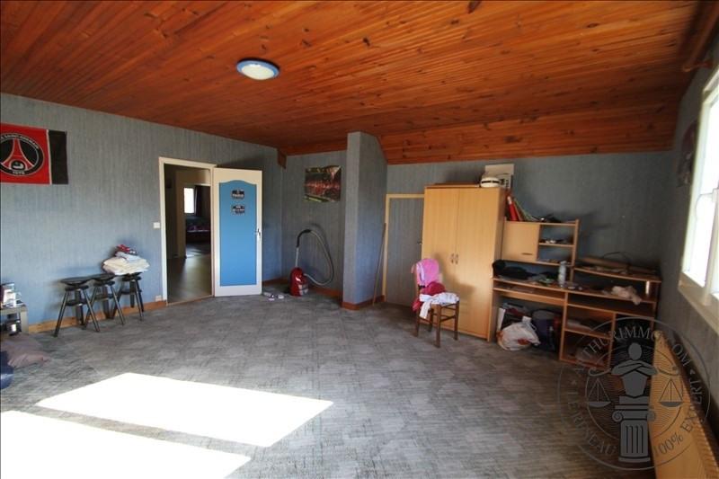 Sale house / villa St arnoult en yvelines 470000€ - Picture 8