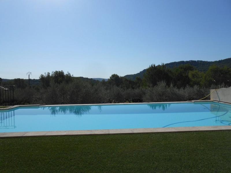 Vente maison / villa Salernes 449000€ - Photo 2