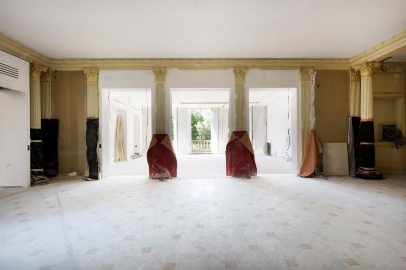 Revenda residencial de prestígio apartamento Paris 16ème 10000000€ - Fotografia 3