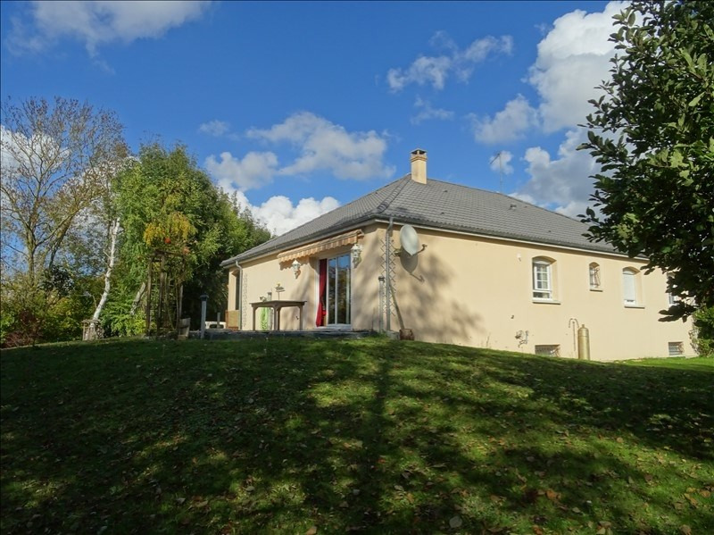 Sale house / villa Romilly sur seine 273500€ - Picture 3