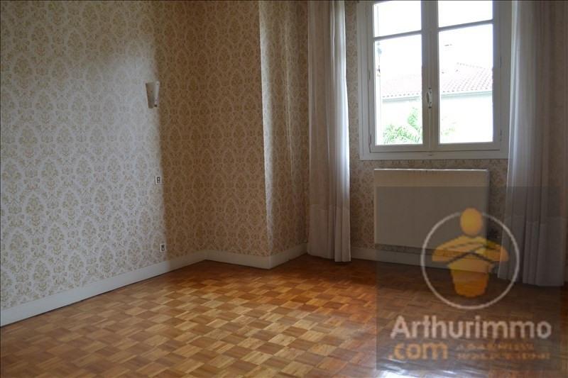 Vente maison / villa Odos 142000€ - Photo 4