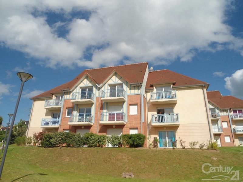 Vente appartement Touques 135000€ - Photo 1