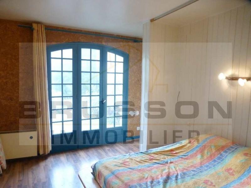 Sale house / villa Castres 277000€ - Picture 5