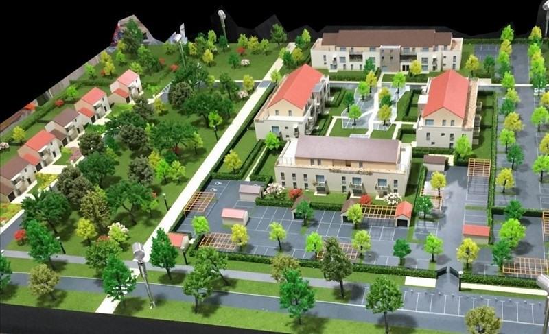 Produit d'investissement appartement Breval 180000€ - Photo 2