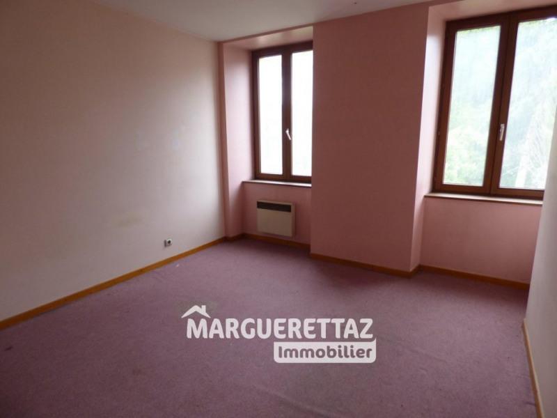 Vente appartement Saint-jeoire 102000€ - Photo 4