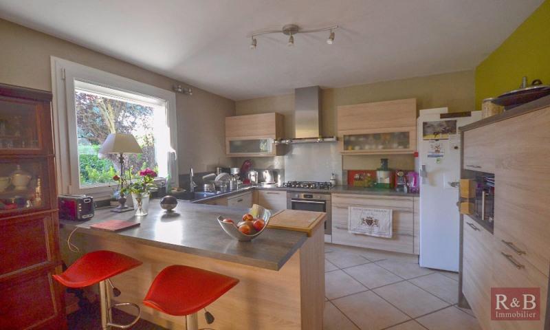 Vente maison / villa Plaisir 530000€ - Photo 4