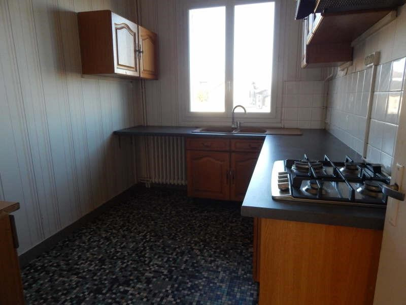 Investment property apartment Limoges 65 000€ - Picture 3