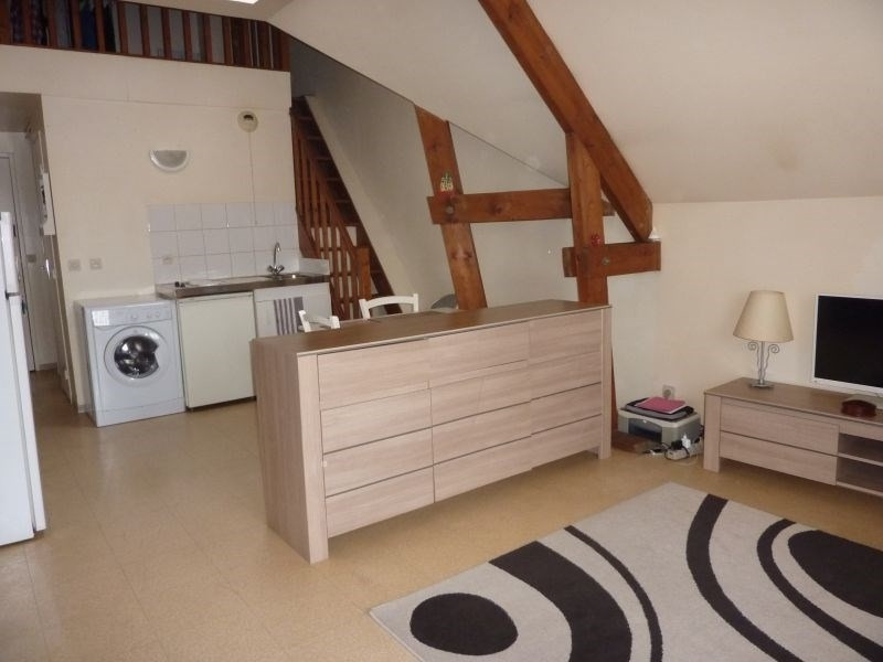 Location appartement Claye souilly 650€ CC - Photo 1