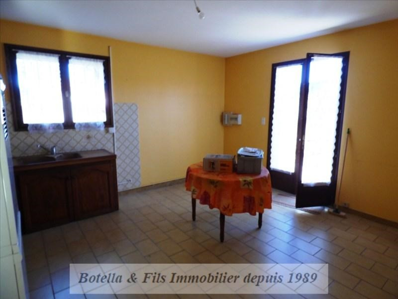 Vendita casa Uzes 232000€ - Fotografia 4